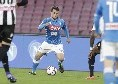 Cronache di Napoli - Il Genoa ripensa a Younes, a fine stagione è pronto a tornare alla carica: sarà Ancelotti ad avere l'ultima parola