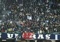 Fischi assordanti al momento della lettura della formazione del Barcellona: Messi il più fischiato! [VIDEO CN24]