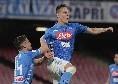 Il Mattino - Napoli costretto a trattare di nuovo con l'entourage di Milik: c'è da firmare il rinnovo per darlo in prestito alla Roma