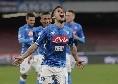 CorrSera - Mertens quasi nella storia! Il belga spinge per restare, ma il Napoli non vuole perderlo a parametro zero