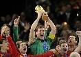 Casillas non ha dubbi, è il Napoli la sua squadra italiana preferita [FOTO]