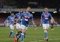 """""""Ne è valsa la pena aspettare"""". Mertens interrompe il digiuno di gol, Corsport: """"Napoli ha sofferto la crisi quasi qunto Dries, il boato è stato travolgente"""""""