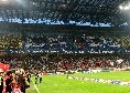 UFFICIALE - Curva Nord dell'Inter chiusa per un turno per gli ululati razzisti contro Kessié