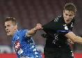 Andersen è il nuovo Albiol, la Sampdoria fissa il prezzo: i dettagli