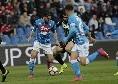 Il Roma - De Laurentiis preoccupato dal rendimento di Verdi, in ballo il suo futuro a Napoli! Diawara verso la cessione