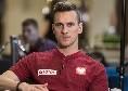 Gazzetta consiglia Milik all'Inter: Jolly duttile, limitato dagli infortuni con potenzialità: darebbe profondità ed esperienza
