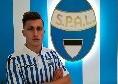 """Sebastiano Esposito, il padre a CN24: """"Non c'è nessun interessamento da parte del Napoli, non è giunta nessuna richiesta"""""""