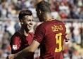 CorSport - Dzeko sarà punito dopo la lite di Ferrara: potrebbe essere escluso contro il Napoli