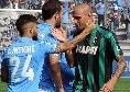 """Paolo Cannavaro: """"Fa male vedere ciò che è successo a Insigne:  non ha bisogno di consigli, ma posso assicurare una cosa ai tifosi"""""""