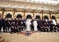 Arsenal in ritiro negli Emirati Arabi: visita al Palazzo Reale ed incontro con il presidente di Emirates [FOTO]