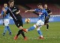 Tuttosport - Il Napoli ha qualche dubbio sulla fisicità di Ake, l'alternativa è sempre il blucerchiato Andersen