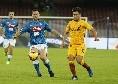 Napoli su Under, CorSport: è nella lista di mercato degli azzurri! È ritenuto uno dei nomi per il post-Callejon, la situazione