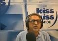 """James al Napoli, Alvino insiste: """"Sono ottimista, si procede secondo i piani! Pensavo si chiudesse prima"""" [VIDEO]"""