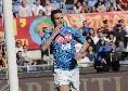 Sky - La Sampdoria mette nel mirino Simone Verdi con l'arrivo di Eusebio Di Francesco