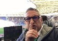 """Alvino: """"Ma dove vogliono arrivare questi tifosi? La fortuna del Napoli ha un nome ed un cognome!"""""""