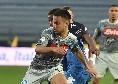 CorSport - San Paolo semivuoto, Ancelotti dovrà rinunciare ad Ounas contro l'Atalanta