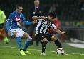 """Accostato anche al Napoli, Pussetto chiarisce le sue intenzioni: """"Spero di migliorare e di arrivare a 10 gol"""""""