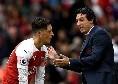 Arsenal non irresistibile, distrutto in casa dal Crystal Palace: che rimpianto per il Napoli!