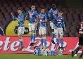 Calciomercato Napoli, ADL stoppa l'epurazione di gennaio. CorSport: Mertens, Callejon e gli altri big via solo a giugno