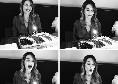 """Ancelotti, la figlia mastica amaro dopo l'eliminazione: """"Avrei voluto festeggiare il compleanno diversamente..."""" [FOTO]"""