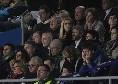 """Napoli-Arsenal, contestazione durissima contro ADL: """"Via da Napoli!"""" [VIDEO]"""