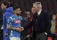 """Napoli-Arsenal, il telecronista svela: """"Squadra ed ambiente non ci credevano davvero, questa squadra ha solo un campione! Insigne? E' meglio lasciarlo partire..."""""""