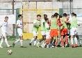 Primavera, Napoli-Inter 0-2: la disperazione di Baronio, le parate di D'Andrea e il cinismo dei nerazzurri [FOTOGALLERY CN24]