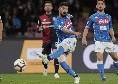 Hysaj e Mario Rui in lista di sbarco: il Napoli ha già individuato la coppia di sostituti
