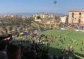 Juve Stabia in Serie B! Le vespe conquistano la promozione battendo la Vibonese