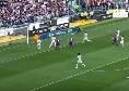 Fiorentina in vantaggio a Torino, Milenkovic ammutolisce l'Allianz Stadium! [VIDEO]