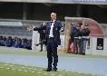 """Chievo, Di Carlo: """"Contro il Napoli non mi è piaciuto l'atteggiamento della squadra, solo lì non abbiamo fatto bene"""""""
