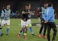 """Il Roma avvisa """"Napoli, non rovinarti anche la Pasquetta contro l'Atalanta! Vale la pena far riposare Allan? Difficile fare a meno di lui"""""""