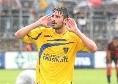 """Frosinone, Paganini: """"Napoli? Sarà partita dura, ma proveremo a fare un'altra vittoria in casa"""""""