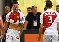 Calciomercato Napoli, colpo in attacco: può arrivare il predestinato classe 2001!