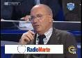 """Canale 21, Ambrosino: """"Stagione da 5 per il Napoli, indecente dire che sia migliorato! Scettico per il futuro"""""""