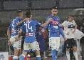 CorSport - Napoli enigma, sparisce dal campo! Dilapidata una quantità impressionante di palle-gol, servono risposte concrete