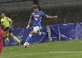"""Malcuit, l'agente a CN24: """"Al Napoli è mancata cattiveria per chiudere la gara ieri. Gol presi? E' colpa di tutti"""""""