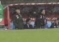 """Napoli incapace di chiudere il match, CorSport: """"Ancelotti si starà chiedendo come fare per spiegare agli attaccanti che serve cinismo e freddezza..."""""""
