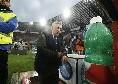 """Lo schiaffo di Ancelotti, CorSport: """"Nel post-partita ha detto una frase destinata a lasciare il segno ovunque"""""""