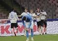 IL GIORNO DOPO Napoli-Atalanta...la presenza che non lascia traccia, la squadra che cammina ed il finale di stagione disastroso