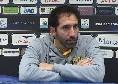 Juve Stabia-Frosinone 0-2: un'altra sconfitta per le Vespe