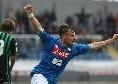 """Primavera, Manzi: """"Ho onorato la maglia del Napoli, fiero di questa stagione. Grazie ragazzi"""""""