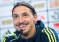 """Mediaset, Landoni: """"Ibrahimovic al Napoli? De Laurentiis mi ha dato la sensazione che qualcosa ci sia"""""""