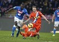Sportitalia - Pressing della Lazio per Lazzari, avviati i contatti con la SPAL