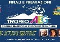 IV Edizione Trofeo AEG: tutti i risultati finali, la Micri porta a casa due trofei [FOTO]