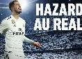 """Belgio, Hazard: """"L'Italia tra le favorite per Euro 2020. E su Benzema..."""""""