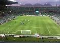 UFFICIALE - Il Palermo Calcio è fallito