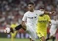 Milan, salta André Silva al Monaco: ora a rischio anche l'affare Correa con l'Atletico Madrid