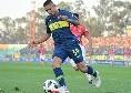 Under 20, Argentina-Honduras 3-1: a segno anche l'obiettivo del Napoli, Almendra [VIDEO]