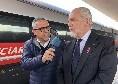 """Alvino: """"Rapporto Ancelotti-ADL straordinario! Sapeste come hanno commentato certe voci..."""""""